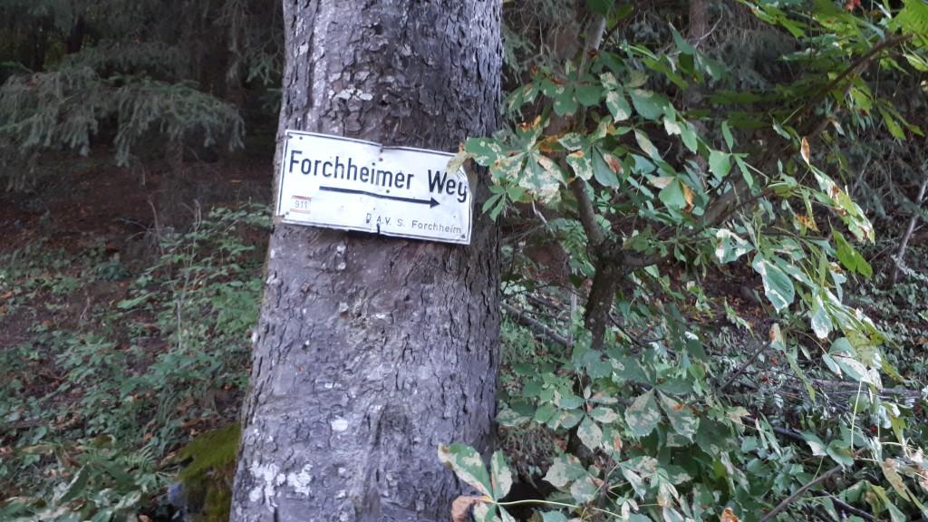 Forchheimer Weg