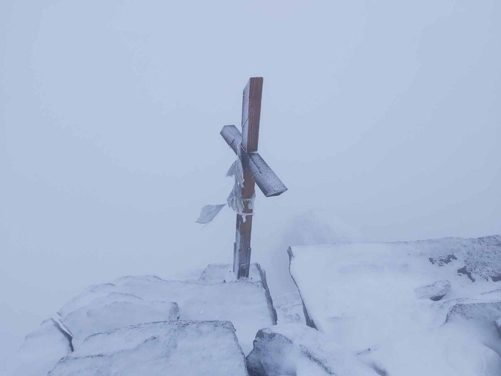 Grand Combin Überschreitung - Gipfel Combin de Valsorey